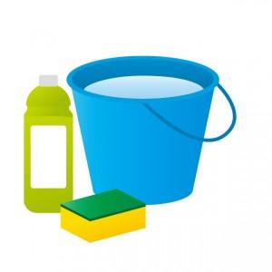 洗剤など掃除用品