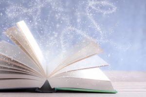 本から生まれるもの