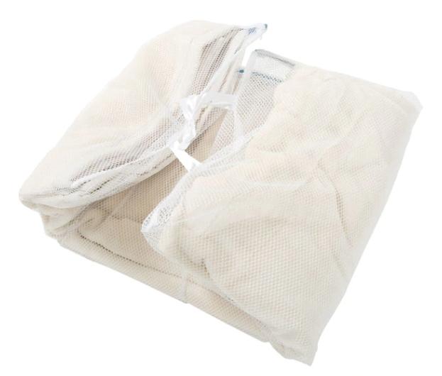 ニトリの毛布が洗える角型洗濯ネット